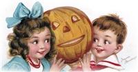 Hallowe'en Greetings