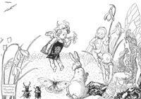 Fairyland Messenger