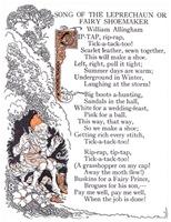 Song of the Leprechaun