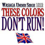 Wasaga 'These Colors'