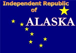 Alaska-4 Men's Clothing