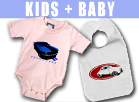Kids + Baby Clothes