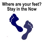 Where Are You Feet?