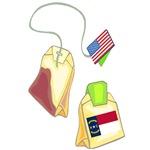 NC Tea Bag