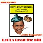 Read the Bill