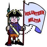 Volunteer Militia