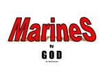 Marines by God(TM)