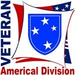Americal Division - 23rd Inf Div - Veteran