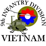 9th ID Veteran - Vietnam