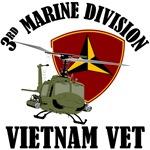 3rd Marine Division Vietnam