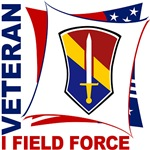 I Field Force Veteran