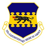 332nd Expeditionary Medical