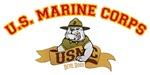 U.S. Marine Corps, Devil Dogs