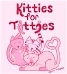 Team Kitties for Titties