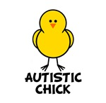 Autistic Chick