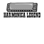 Harmonica Legend