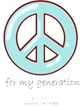 PEACE SYMBOL....for anyone