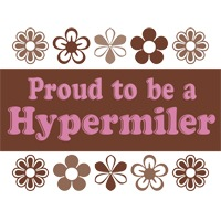 Spread the word about hypermiling, and look great while doing it. Save our precious fossil fuels, and help mother earth. Hypermilers have fun and save gas and save money