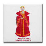 Anne of Cleves Merchandise