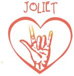 JOLIET (hand sign)