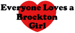 Brockton girl