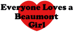 Beaumont girl