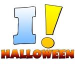 I ! Halloween