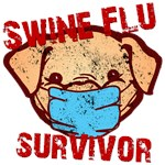 Swine Flu Survivor