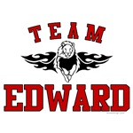 Team Edward - Masochistic Lion - Twilight