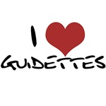 I Heart Guidettes