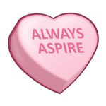 ALWAYS ASPIRE