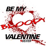 Be My Bloody Valentine - Dexter