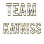 Team Katniss ( White Gold)