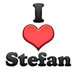 I Heart Stefan 2