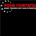 Posse Comitatus