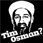 Tim Osman