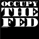 Occupy The Fed