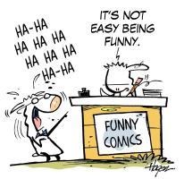 Rory's Funny Comics.