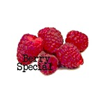 Berry Special Raspberries