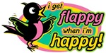 Flappy & Happy (Colors 2A)