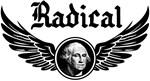 Radical George!