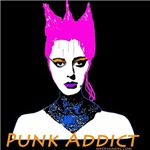 Punk Addict-Punk Stuff