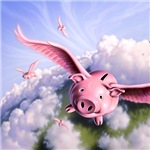 Pigs Away!