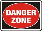 THE DANGER ZONE ARCHIVE