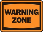 THE WARNING ZONE ARCHIVE