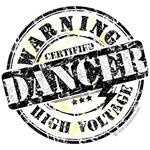 Dance Crests & Emblems