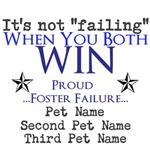 *New* Foster Fail