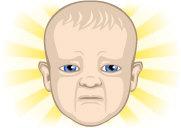 Baby Jesus logo