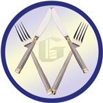 Knife & Fork Degree