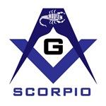 Masonic Scorpio